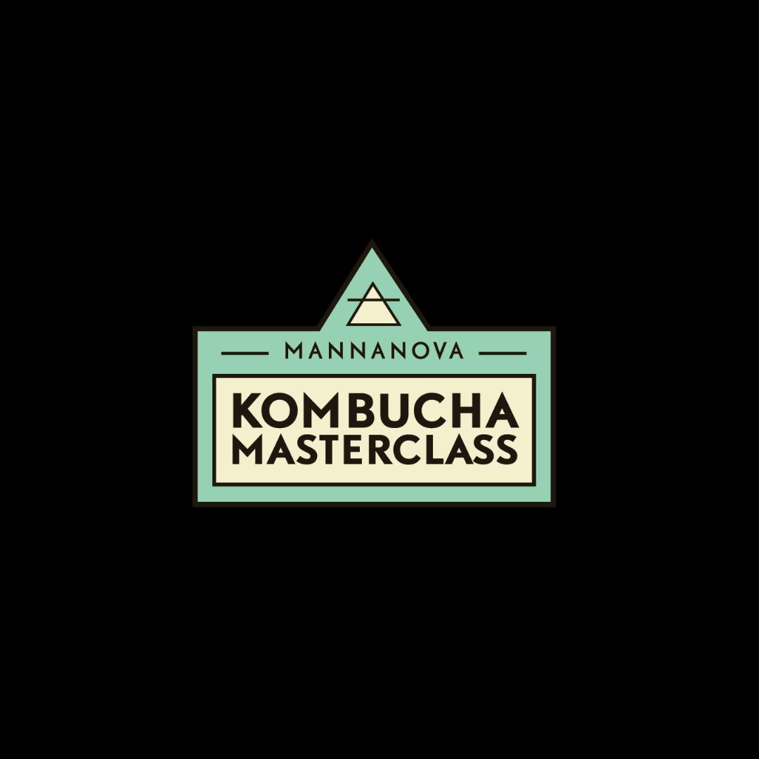 Kombucha Masterclass