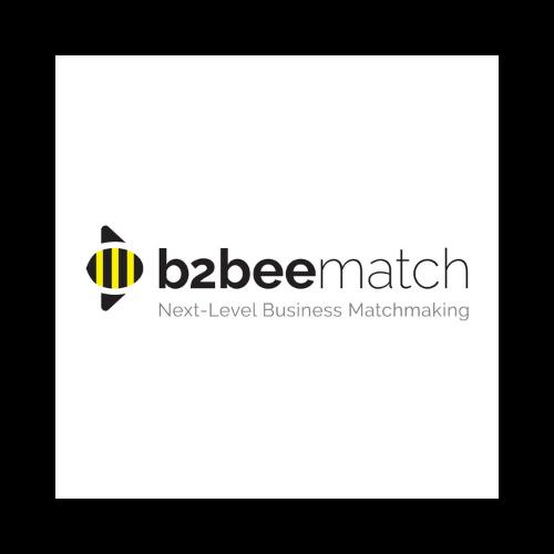 logo b2beematch