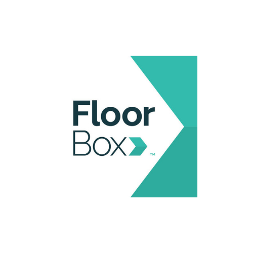 logo floorbox