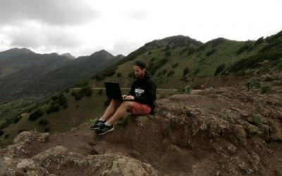 7. Comment il cofonde Flytrippers, un des plus gros blogues voyage au Québec, avec Kevin Gagnon